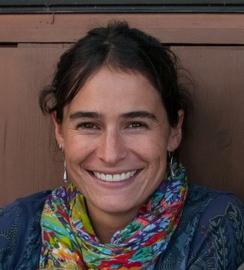 Antonia Barreau
