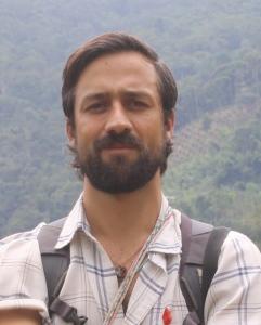 Joaquin Carrizosa