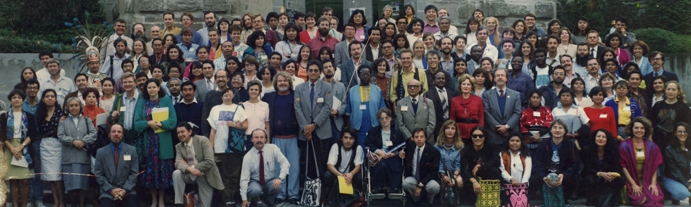 International Congresses